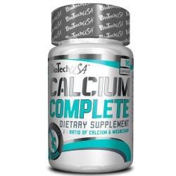 BiotechUSA Calcium Complete (90 капс.)