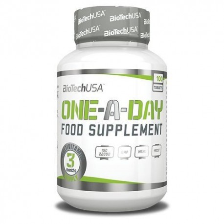 BiotechUSA One a Day (100 таб.)