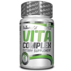 BiotechUSA Vitamin Complex (60 таб.)