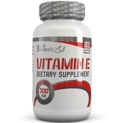 BiotechUSA Vitamin E 400 (100 таб.)