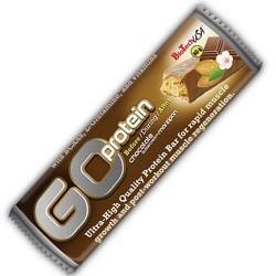 BiotechUSA Go Protein Bar (40 грамм)
