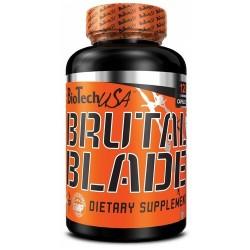 BiotechUSA Brutal Blade (120 капс.)