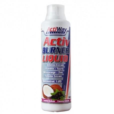 ActiWay Activ Burner Liquid (500 мл)