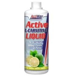 ActiWay Active L-carnitine Liquid (1000 мл)
