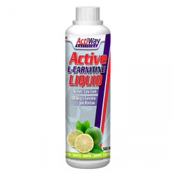 ActiWay Active L-carnitine Liquid (500 мл)