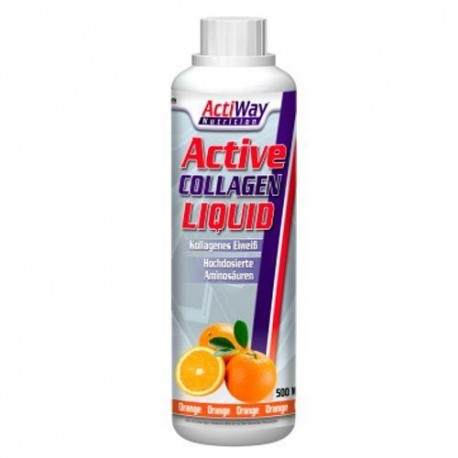ActiWay Active Collagen Liquid (500 мл)