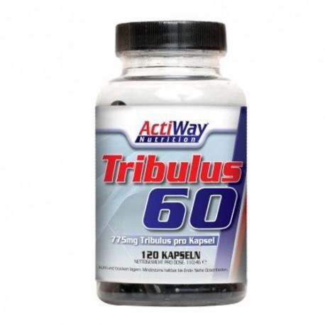 ActiWay Tribulus-60 (120 капсул)