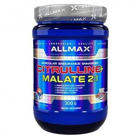 Allmax Citrulline Malate (300 грамм)