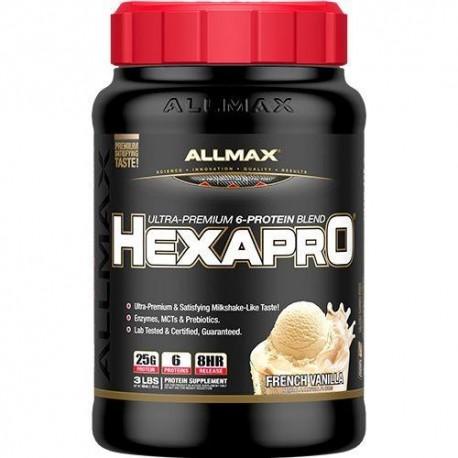 Allmax HexaPro (1360 грамм)