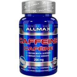 Allmax Caffeine (100 таб.)