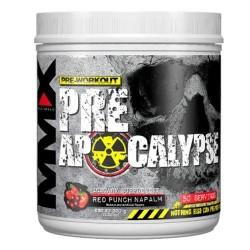 Allmax MuscleMaxx Apocalypse Pre-Workout (320 гр.)