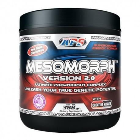 APS Mesomorph 2.0 (388 грамм)