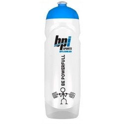 Спортивная фляга BPI Sports (750 мл)