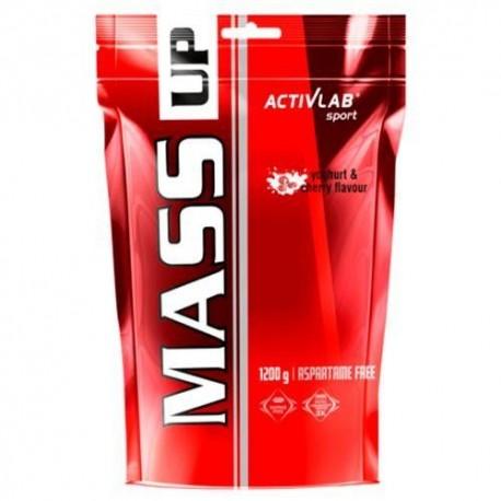 Activlab Mass Up (1.2 кг)