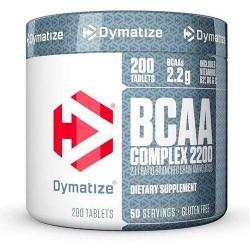 Dymatize BCAA Complex 2200 (200 таб.)