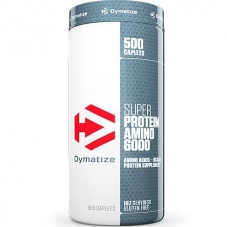 Dymatize Super Amino 6000 (500 таб.)