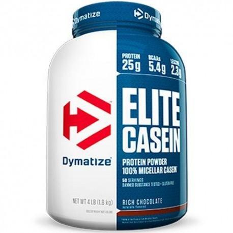 Dymatize Elite Casein (1.8 кг)