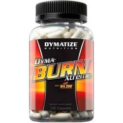 Dymatize Dyma-Burn Xtreme (120 капс.)