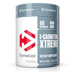 Dymatize L-Carnitine Xtreme (60 капс.)