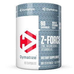 Dymatize Z-Forcе (90 капс.)