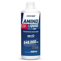 Energybody Amino Liquid 580.000 (1000 мл.)