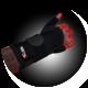 Бандаж Dr.Frei на лучезапястный сустав регулируемый с фиксацией большого пальца