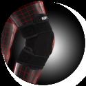 Стабилизирующий бандаж Dr.Frei на коленный сустав регулируемый