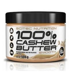 Scitec Nutrition 100% Cashew Butter (500 гр)