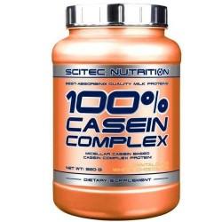 Scitec Nutrition 100% Casein Complex (920 гр.)