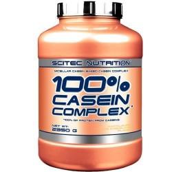 Scitec Nutrition 100% Casein Complex (2350 гр.)