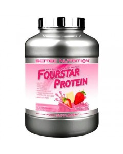 Scitec Nutrition Fourstar Protein (2000 гр.)