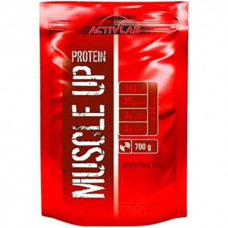 Activlab Muscle Up Protein (700 г)