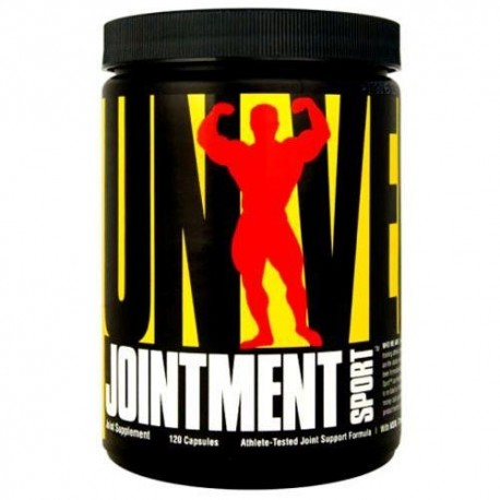 Jointment Sport Universal Nutrition (120 капс.)